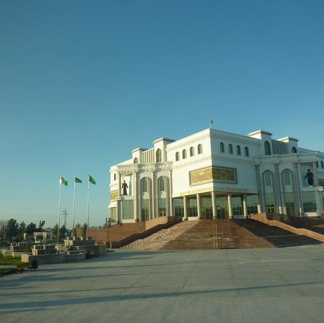 Nationaal museum Mary.JPG