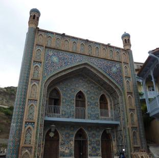 Pui uit de Perzische tijd Tbilisi.JPG