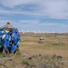 Foto's Mongolië