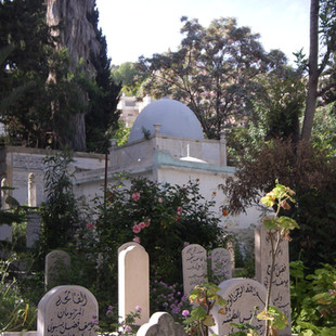 Islamitische begraafplaats in Nazareth.JPG