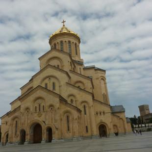 Kathedraal van St. George.JPG