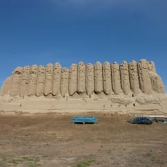 Foto's Turkmenistan