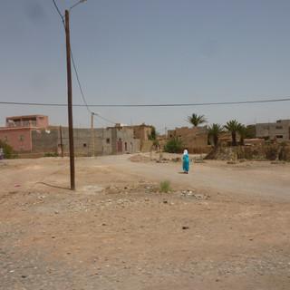 Zuid Marokko, wandelen.JPG