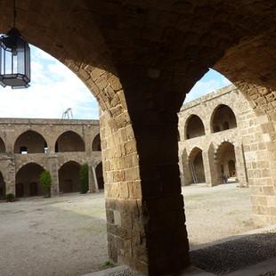Saida oftewel Sidon, Libanon.JPG