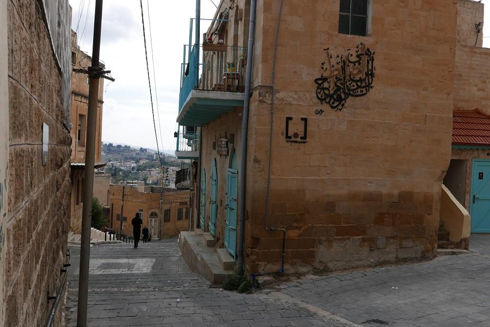 Huizen in Nabulsi stijl in Salt, Jordanië - Saffraan Reizen
