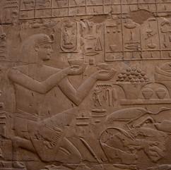 Foto's Egypte