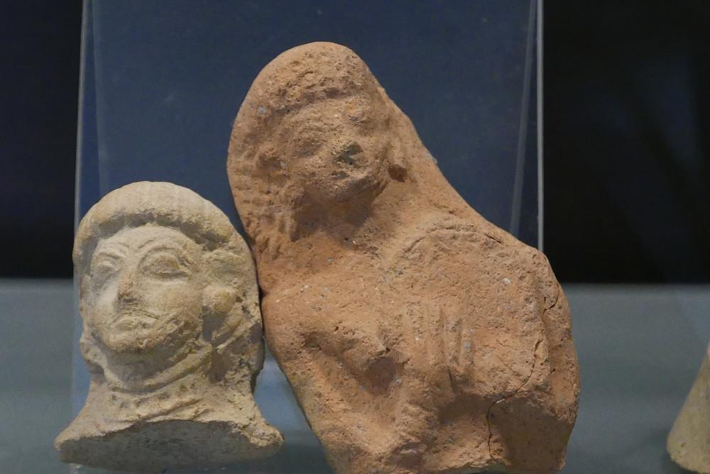 Archeologisch museum, Salt, Jordanië - Saffraan Reizen