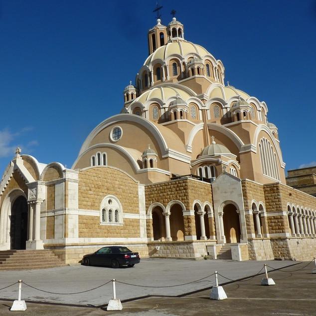 Orthodoxe kerk Harissa Libanon.JPG