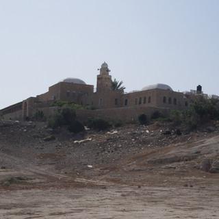 Nebi Musa, West Bank.JPG