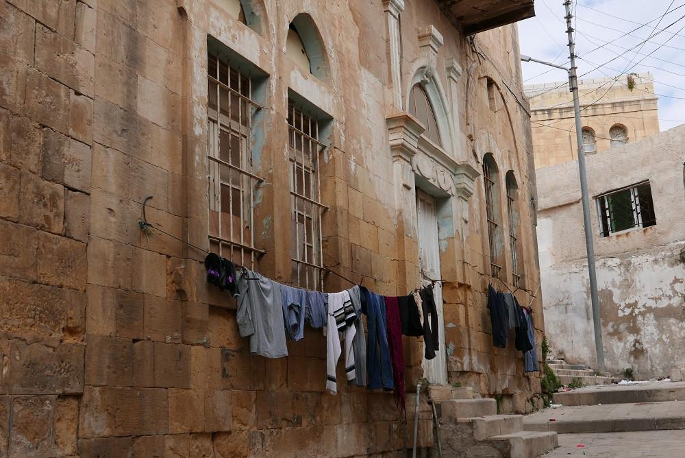 Huis in Nabulsi stijl, Salt, Jordanië - Saffraan Reizen