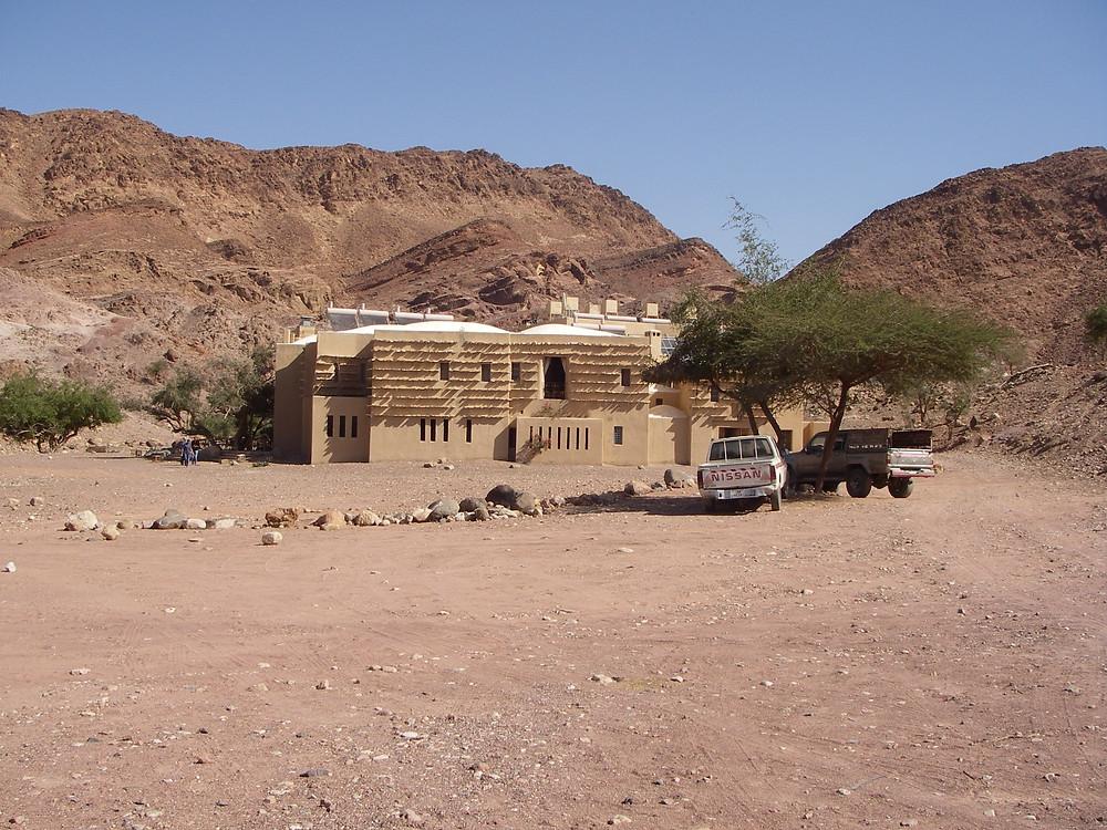 Feynan Ecolodge, Jordan - Saffraan Reizen
