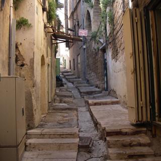 Steegje in Nazareth.JPG