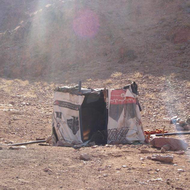 Ochtendwandeling in Wadi Feynan.JPG
