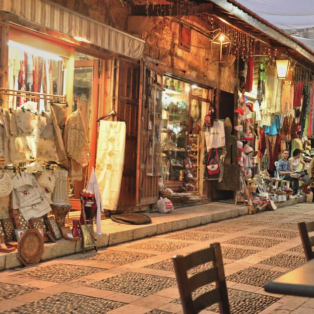 In de souq van Byblos, Libanon.jpg