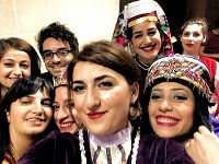 Armeniërs - Saffraan Reizen
