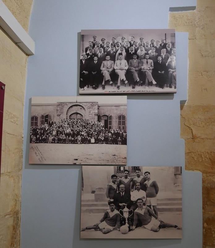 In het Abu Jaber House, Salt, Jordanië - Saffraan Reizen
