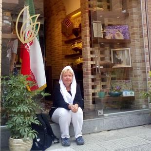 Saffraanwinkel Isfahan Iran.jpg