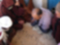 Spelletje spelen in Tunesië - Saffraan Reizen