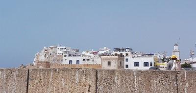 Essaouira, Marokko - Saffraan Reizen