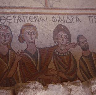 Madaba, Church of the Apostles.JPG