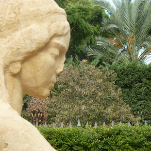 Het Sursock museum, Beirut, Libanon.JPG