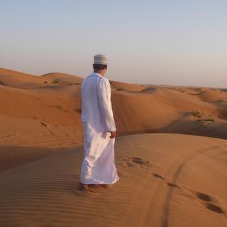 Wahiba Sands, rondreis Oman.JPG