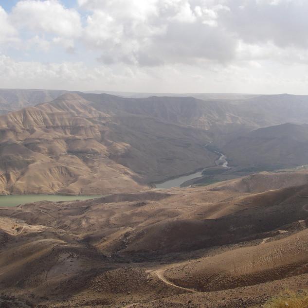 Water in de Wadi Mujib.JPG