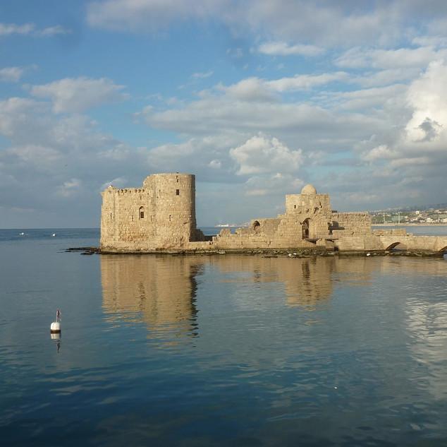 Zeekasteel Sidon, Libanon.jpg