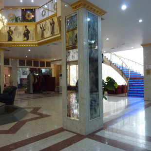 Hotel in Ashgabat.JPG