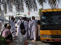 Omanieten op stap, Muscat - Saffraan Reizen