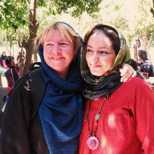 Ontmoeting in Shiraz, Iran.jpg