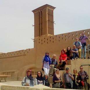 Saffraan Reizen, Rondreis Iran, Yazd, Iran.jpg