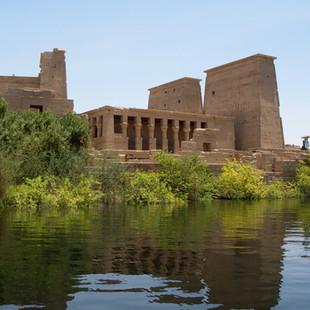 Philae, tempel van Isis.JPG
