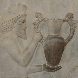 Rondreis Iran Saffraan Reizen Reliëf_Persepolis,_Iran.JPG