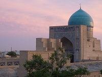 Kalon moskee Bukhara.jpg