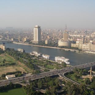 Uitzicht vanaf de Cairo Tower.JPG