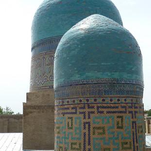 Samarkand Shah-I Zinda.JPG