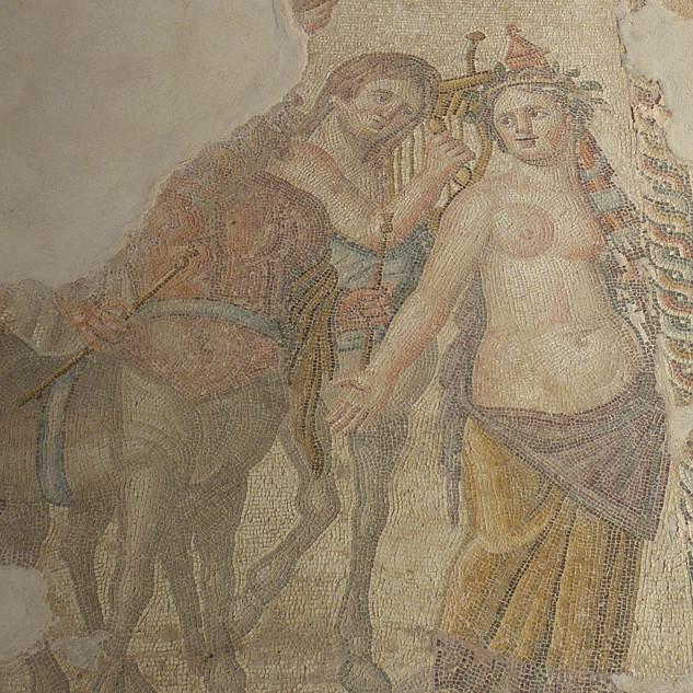 Kato Pafos Mozaieken.JPG