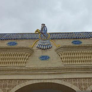 Rondreis Iran, Saffraan Reizen Zoroastrisme Iran.JPG