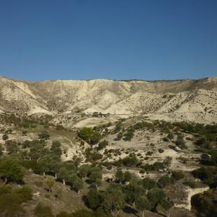 Landschap op weg naar Nicosia.JPG