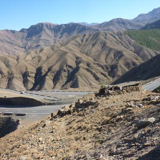 Atlasgebergte rondreis Marokko Saffraan Reizen .JPG