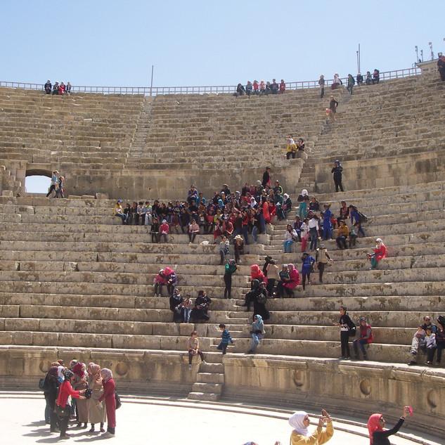 South Theatre in Jerash.JPG
