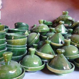 Tamagroute rondreis Marokko Saffraan Reizen.JPG
