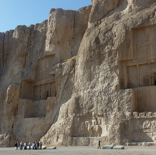 Rondreis Iran Saffraan Reizen Naqsh-e Rostam Iran.JPG