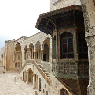 Het paleis van Beiteddine, Libanon.JPG