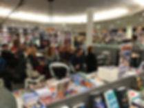 Reiscafé Nijmegen, Dekker van de Vegt Boekverkopers - Saffraan Reizen