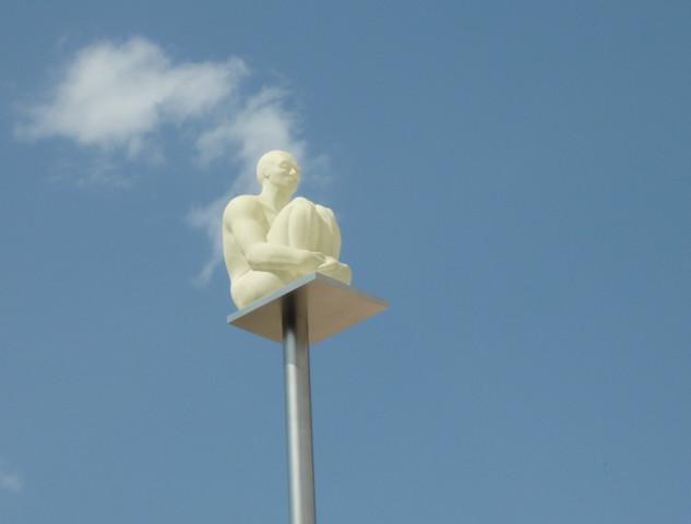 Cafesijan museum moderne kunst Yerevan rondreis Armenie Saffraan Reizen .JPG