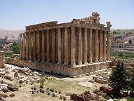 Tempel van Bacchus, Baalbek.jpg