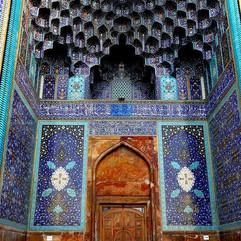 Foto's Iran