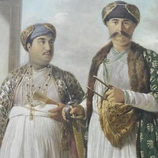 Snorrenmannen in het Louvre.JPG
